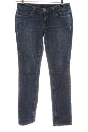 Only Slim Jeans stahlblau Casual-Look