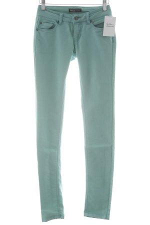 Only Slim Jeans türkis Casual-Look