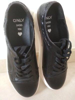 ONLY Sneaker/ Halbschuhe/ Schnürschuhe