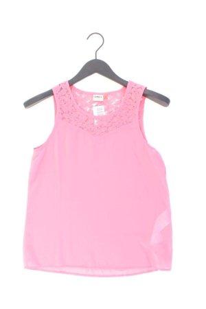 Only Koronkowy top jasny różowy-różowy-różowy-różowy neonowy Poliester