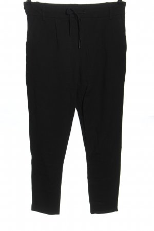 Only Breeches black casual look
