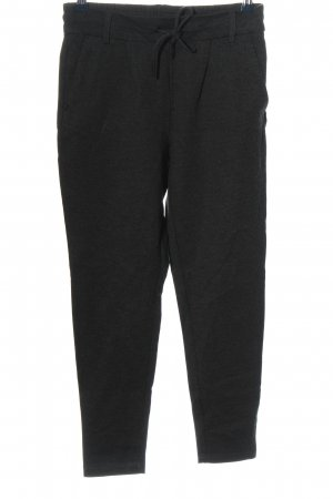 Only Stoffhose hellgrau Casual-Look