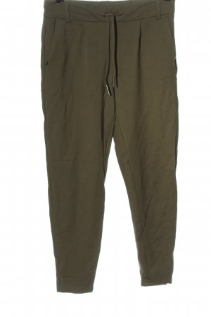 Only Stoffhose khaki Casual-Look