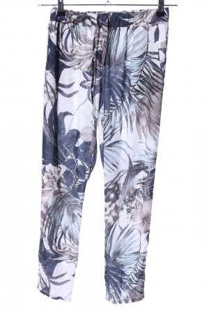 Only Jersey Pants multicolored polyester