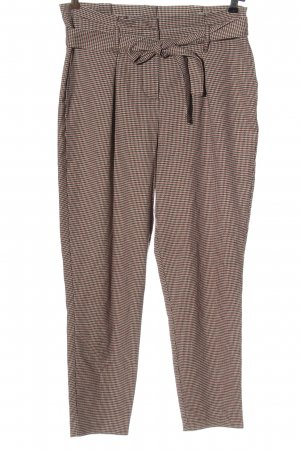 Only Pantalone jersey stampa integrale stile professionale