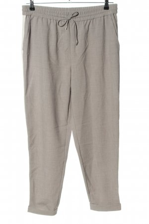 Only Stoffhose wollweiß Casual-Look