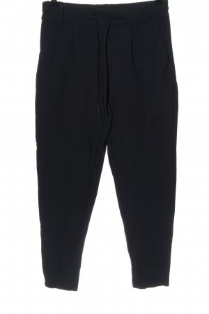 Only Jersey Pants black casual look