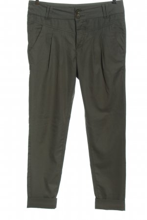 Only Jersey Pants khaki casual look