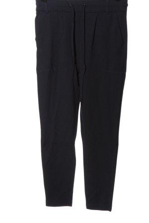 Only Spodnie materiałowe czarny W stylu casual