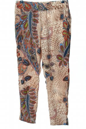 Only Stoffhose Mustermix Casual-Look