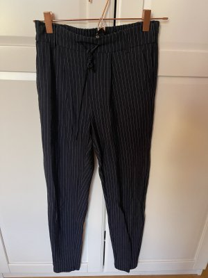 Only Stoffhose gestreift XS