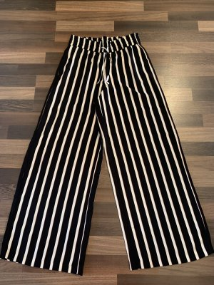 Only Jersey Pants black-white