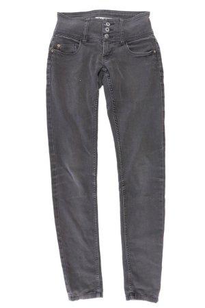 Only Jeansy z prostymi nogawkami Wielokolorowy Bawełna
