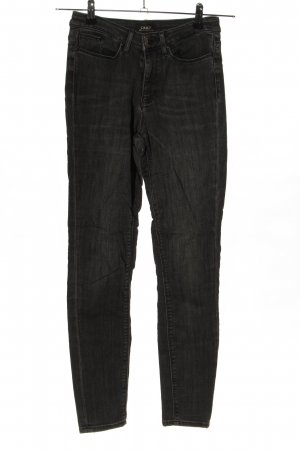 Only Stretch jeans zwart casual uitstraling