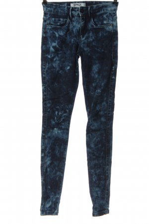 Only Jeans stretch bleu style mode des rues