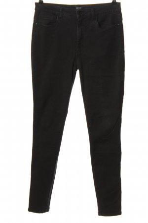 Only Stretch Jeans black casual look
