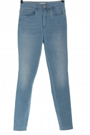 Only Stretch Jeans blau Casual-Look