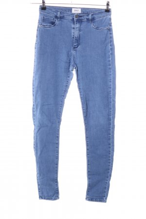 Only Stretch Jeans blue casual look