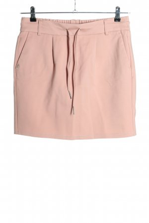 Only Stretch rok roze casual uitstraling