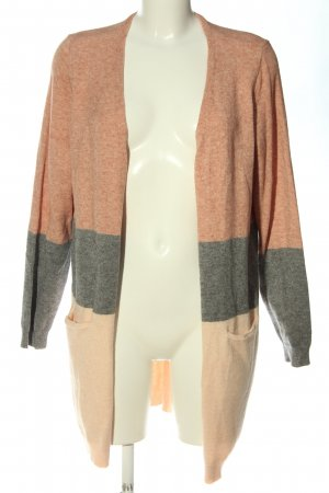 Only Strick Cardigan meliert Casual-Look
