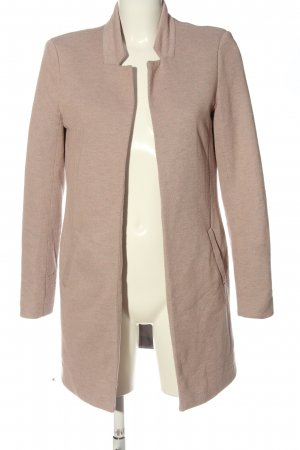 Only Strickblazer nude Casual-Look