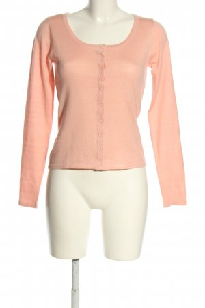 Only Strickjacke nude Casual-Look