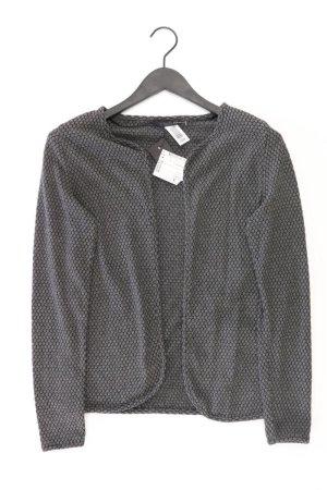 Only Strickjacke Größe S neu mit Etikett Langarm grau aus Baumwolle
