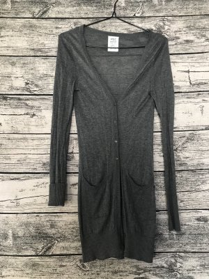 Only Strickjacke lang Gr XS/S