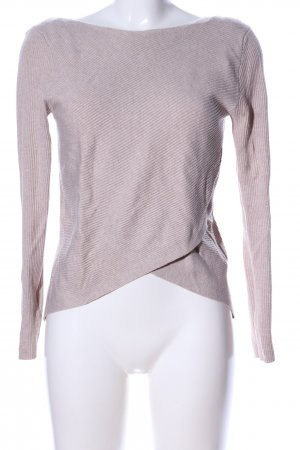 Only Strickpullover pink Casual-Look