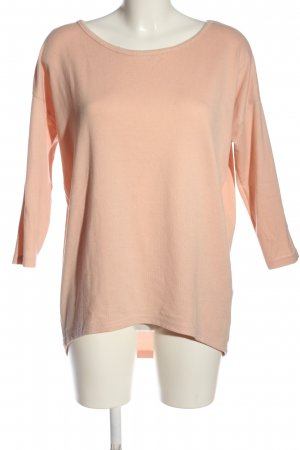 Only Strickshirt nude Casual-Look