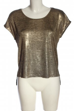 Only Knitted Jumper khaki-gold-colored casual look