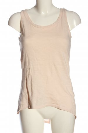 Only Stricktop nude Casual-Look