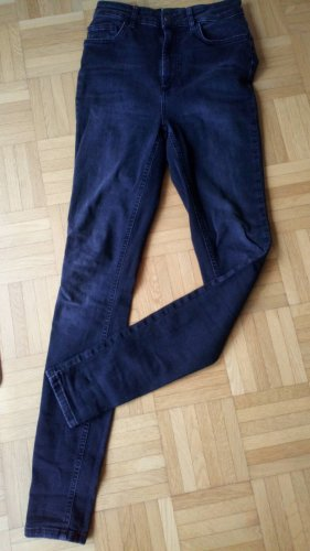 Only Super-High-Waist-Skinny-Jeans