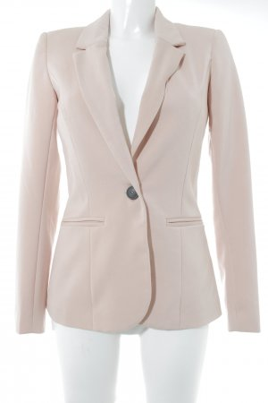 Only Sweatblazer apricot Elegant