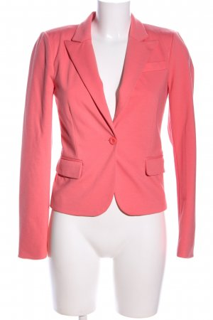 Only Sweatblazer pink Business-Look