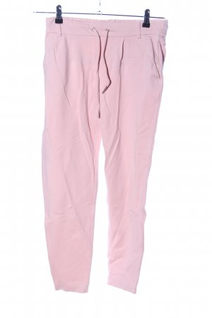 Only Pantalone fitness rosa stile casual