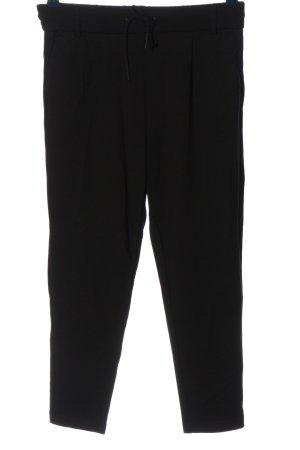 Only Pantalon de jogging noir style décontracté