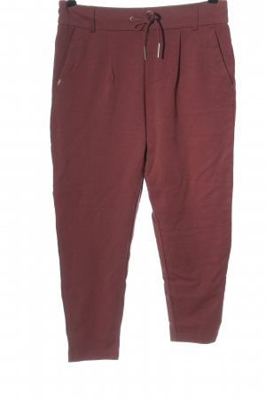 Only Sweathose rot Casual-Look