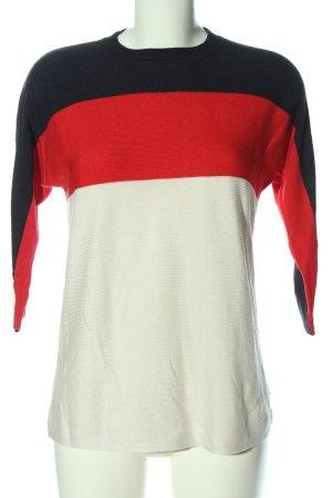 Only Sweatshirt mehrfarbig Casual-Look