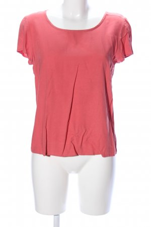 Only T-Shirt pink Casual-Look