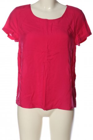 Only T-shirt rosa stile casual