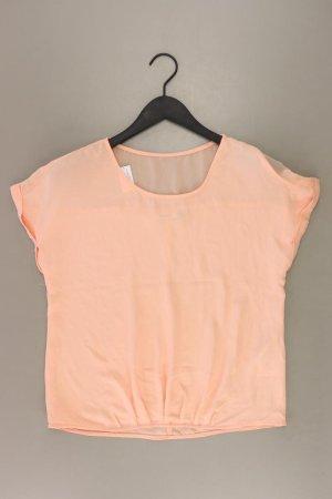 Only T-shirt goud Oranje-licht Oranje-oranje-neonoranje-donker oranje Polyester
