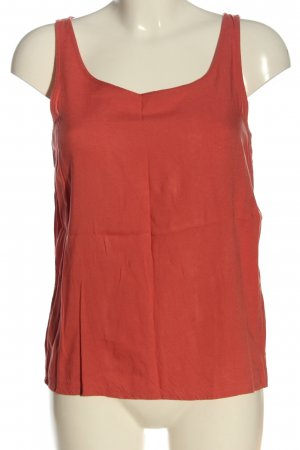 Only Tanktop roze casual uitstraling