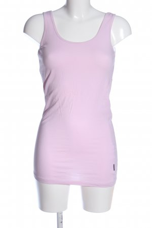 Only Tanktop pink Casual-Look
