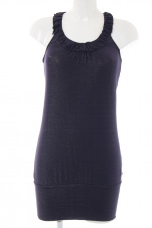 Only Tanktop lila Casual-Look