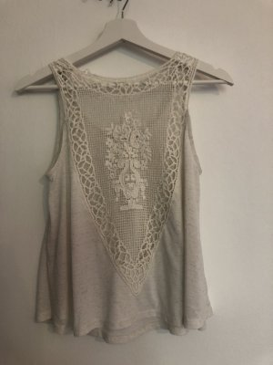 Be only Blusa crema
