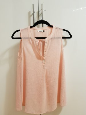 ONLY Top in rose