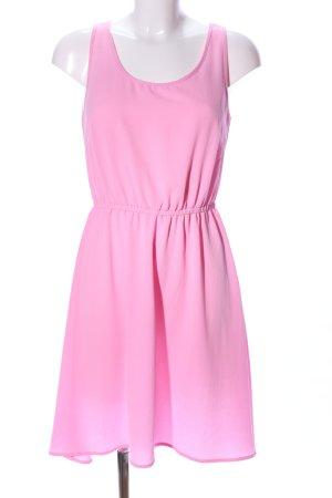 Only Trägerkleid pink Casual-Look