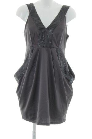 Only Trägerkleid schwarz Elegant