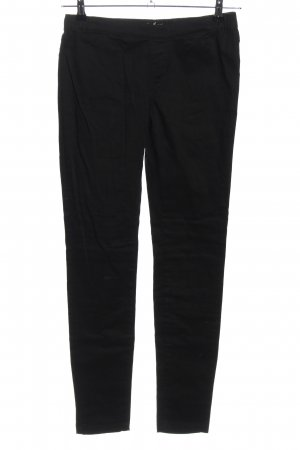 Only Treggings black casual look